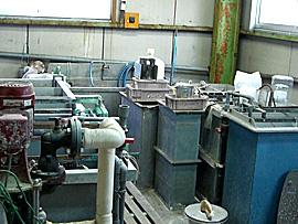 実験試作室