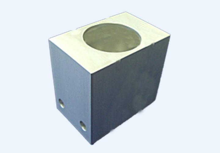 硬質アルマイト加工品4